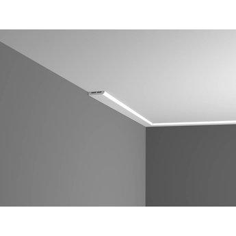 Orac Decor SX183 Kroonlijst / Wandlijst/ Plint/ Deuromlijsting
