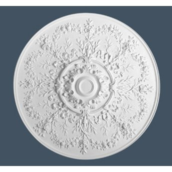 Orac Decor Luxxus Collectie Rozet R64 95.5cm