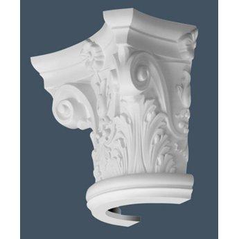 Orac Decor Luxxus Collectie Halve Zuil K1121
