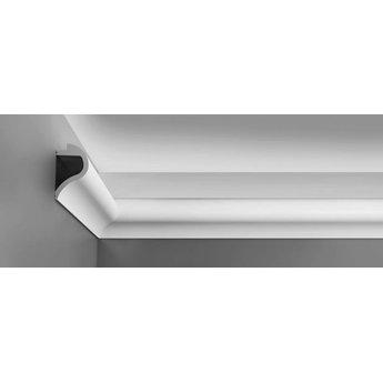 Kroonlijst voor Indirect Verlichting C364 WAVE Orac Decor Luxxus