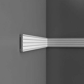 Orac Decor Luxxus Collectie Wand en Plafondlijst P5020