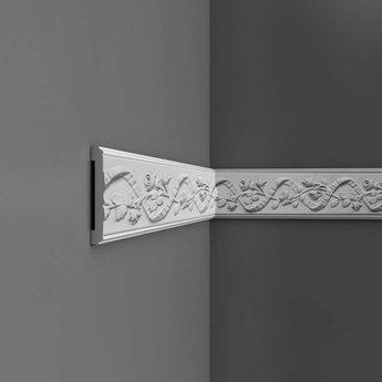 Orac Decor Luxxus Collectie Wand en Plafondlijst P7010