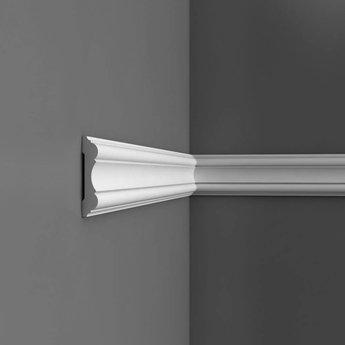 Orac Decor Luxxus Collectie Wand en Plafondlijst P8040