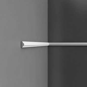 Orac Decor Axxent Collectie Wand en Plafondlijst PX103