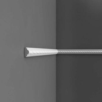 Orac Decor Axxent Collectie Wand en Plafondlijst PX131