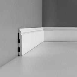 SX118 Plint Orac Luxxus Collectie L200 x H14 x D1,8cm