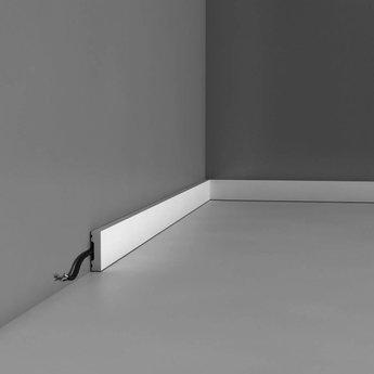 SX162 Plint/Wandlist/Plafondplint