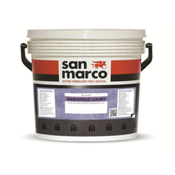 San Marco Marco Polo Luxury Decoratieve Verf