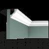 Kroonlijst CX110 Orac Axxent