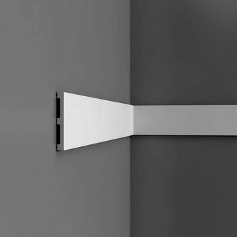 SX163 Plint Orac Decor L200 x H10,2 x D1,3 cm