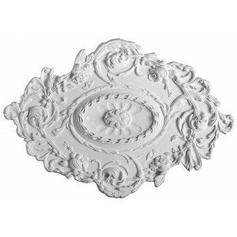 Orac Decor Luxxus Collectie Rozet R22 77x52.5cm