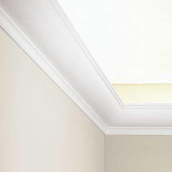 Kroonlijst voor Indirect Verlichting C902 Orac Decor Luxxus