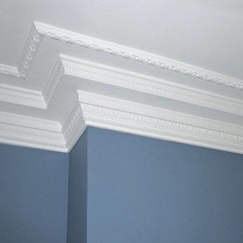 Orac Decor Luxxus Collectie Wand en Plafondlijst P1020