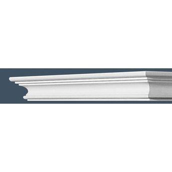 Kroonlijst C322 Orac Decor Luxxus