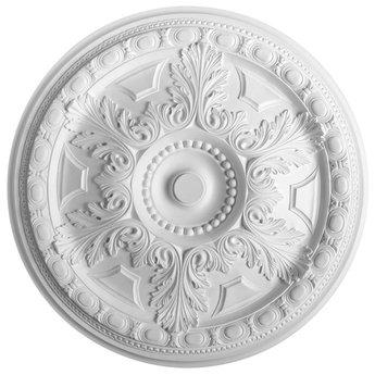 Orac Decor Luxxus Collectie Rozet R23 71.5cm