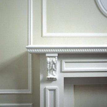 Orac Decor Luxxus Collectie Wand en Plafondlijst P6020