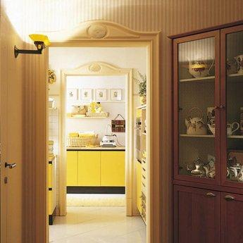 Orac Decor Luxxus Collectie Wand en Plafondlijst P9010