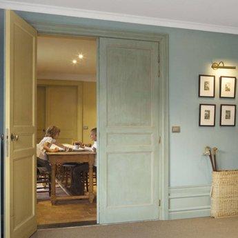 Orac Decor Axxent Collectie Wand en Plafondlijst PX113