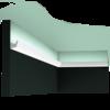 CX189 Kroonlijst voor Indirect Verlichting Orac Decor
