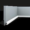 CX190  Plint 200 x 2 x 3cm