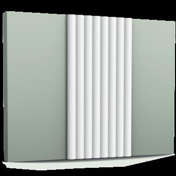 Orac Decor W110 HILL 3D Wandpaneel