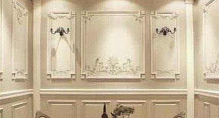 Wand en Plafondlijsten