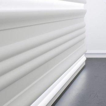 Orac Decor Luxxus Collectie P3070 RADIUS Wand en Plafondlijst
