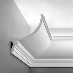 Kroonlijst voor Indirect Verlichting C900 Orac Decor Luxxus