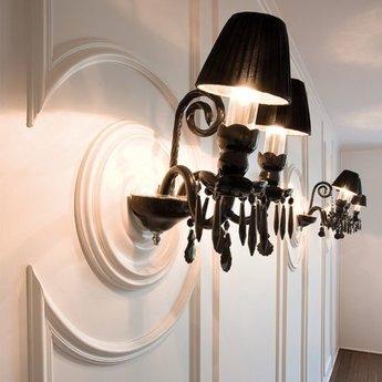 Orac Decor Luxxus Collectie Wand en Plafondlijst P8030