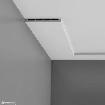 SX168 Plint/Wandlijst/Plafondplint/Deurlijst