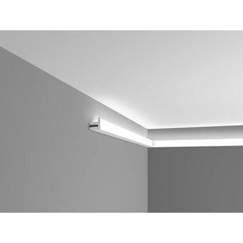 Orac Decor C380 L3 Modern Lijst voor Indirecte Verlichting