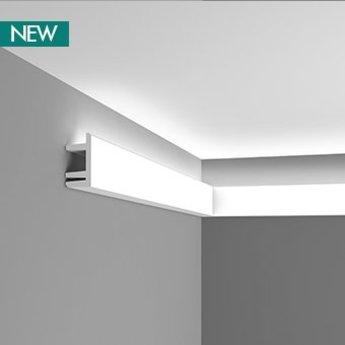 Orac Decor C381 L3 Modern Lijst voor Indirect Verlichting