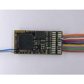 Zimo Loco Decoder SOUND MX645R NEM652 (8-pole) Zimo DCC, MM