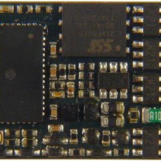 Zimo Lok Decoder SOUND MX645P22 (NEM658) Zimo DCC, MM