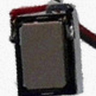 Zimo Zimo Lautsprecher LS8X12 (8 x 12 x 8 mm) mit Resonanzkörper