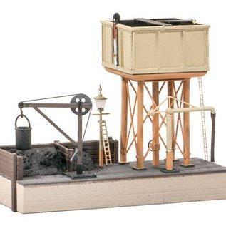 Ratio Ratio Trackside Series 206 Wasserturm und Bekohlung (Spur N)