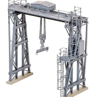 Ratio Ratio Trackside Series 546 Overhead traversing crane (Gauge H0/00)