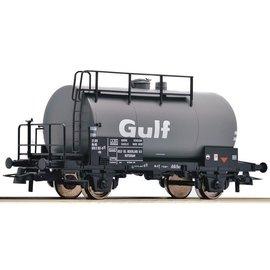 Roco Roco 66813 NS tank wagon Gulf DC era IV (gauge H0)