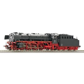 "Roco Roco 63343 DB Steam locomotive 001 181-7 ""Neubaukessel"" DC era IV (gauge H0)"