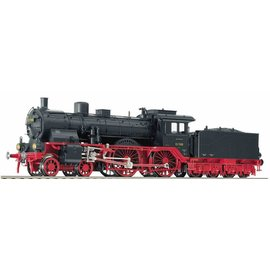 Fleischmann Fleischmann 4113 DRG Steam locomotive BR13 (S6) DC era II (gauge H0)