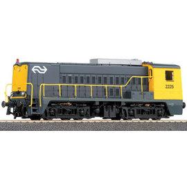 Roco Roco 63927 NS Diesellok 2225 DC periode IV (schaal H0)