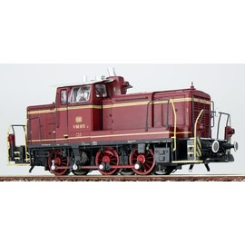 ESU Engineering Edition 31060 DB Diesellok V60 DC/AC Epoche III (Spur H0)