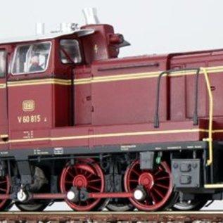 ESU Engineering Edition 31060 DB Diesel loco V60 DC/AC era III (gauge H0)