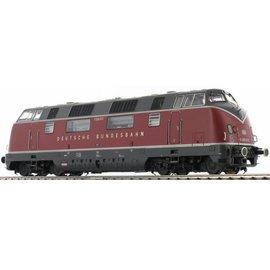ESU Engineering Edition 31080 DB Diesel loco V200 DC/AC era III (gauge H0)