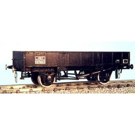 "Dundas Models (formerly Parkside Dundas) Parkside Dundas PS14 ""BR ""Grampus"" Ballast Wagon (Diag. 1/572)"" (gauge O)"