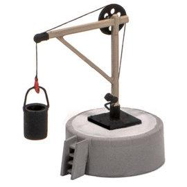 Ratio Ratio Accessories 214 Yard Crane (Gauge N)