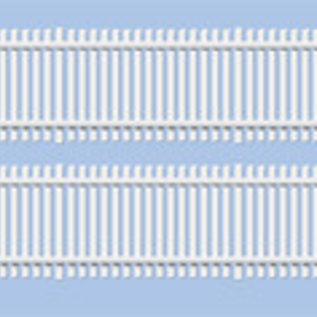 Ratio Ratio Accessories 244 hekwerk (schaal N)