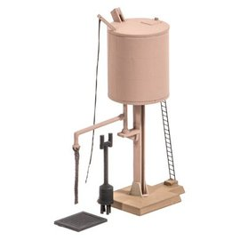 Ratio Ratio Accessories 230 Round Water Tower (Gauge N)