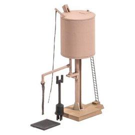 Ratio Ratio Accessories 230 watertoren rond (schaal N)
