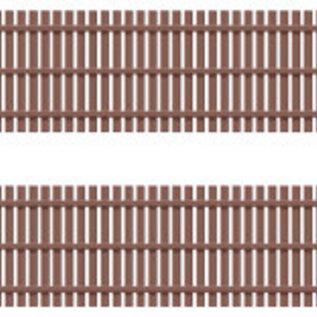 Ratio Ratio Lineside 437 Holzzaun (Spur H0/00)